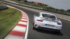 Porsche 911 Turbo S 2016: la regina è sempre lei  - Immagine: 8