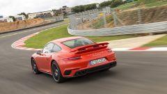 Porsche 911 Turbo S 2016: la regina è sempre lei  - Immagine: 9