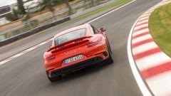 Porsche 911 Turbo S 2016: la regina è sempre lei  - Immagine: 10