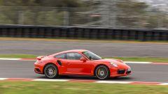 Porsche 911 Turbo S 2016: la regina è sempre lei  - Immagine: 11
