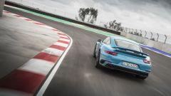 Porsche 911 Turbo S 2016: la regina è sempre lei  - Immagine: 13