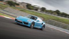 Porsche 911 Turbo S 2016: la regina è sempre lei  - Immagine: 18