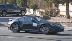 Nuova Porsche 911 Turbo S 2020: motore, interni, lancio