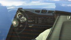Porsche 911 Turbo S Coupé 2020: un'immagine dell'abitacolo