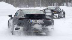 Porsche 911 Turbo S Duck Tale: il lato B più sexy di Porsche