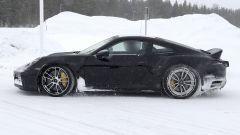Porsche 911 Turbo S Duck Tale: stile inconfondibile per la 911