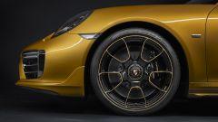 Porsche 911 Turbo S Exclusive Series, cerchi