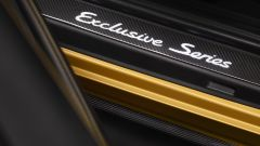 Porsche 911 Turbo S Exclusive Series: la turbo in edizione limitata - Immagine: 8