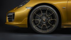 Porsche 911 Turbo S Exclusive Series: la turbo in edizione limitata - Immagine: 10