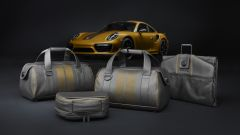 Porsche 911 Turbo S Exclusive Series: la turbo in edizione limitata - Immagine: 12