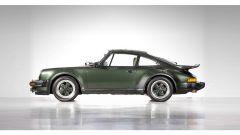 Porsche 911 Turbo serie 930: la prima