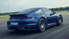 Porsche 911 Turbo, un nome che è leggenda