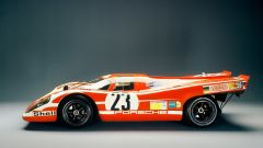 Porsche 917 KH Coupé 1970 - Immagine: 1