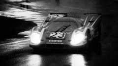 Porsche 917 KH Coupé 1970 - Immagine: 4