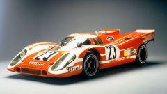 Porsche 917 KH Coupé 1970 - Immagine: 2