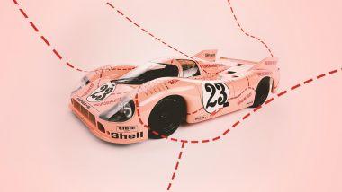 """Porsche 917/20 """"The Pink Pig"""""""