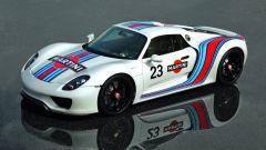 Porsche 918 Spyder: nuovo record al Ring - Immagine: 18