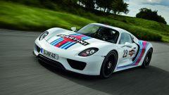 Porsche 918 Spyder: nuovo record al Ring - Immagine: 20