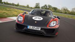 Porsche 918 Spyder: nuovo record al Ring - Immagine: 15