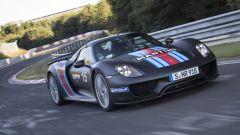Tutte le grane della Porsche 918 Spyder - Immagine: 3