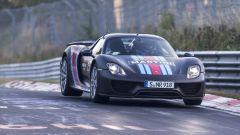 Tutte le grane della Porsche 918 Spyder - Immagine: 4