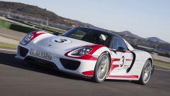 Tutte le grane della Porsche 918 Spyder - Immagine: 5