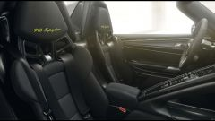 Porsche 918 Spyder: le prime immagini da una brochure? - Immagine: 11