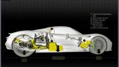 Porsche 918 Spyder: le prime immagini da una brochure? - Immagine: 16
