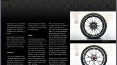 Porsche 918 Spyder: le prime immagini da una brochure? - Immagine: 14