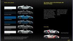 Porsche 918 Spyder: le prime immagini da una brochure? - Immagine: 13