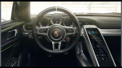 Porsche 918 Spyder: le prime immagini da una brochure? - Immagine: 10
