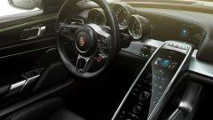 Porsche 918 Spyder: le prime immagini da una brochure? - Immagine: 1