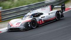Porsche 919 Evo, record al Nurburgring in 5 minuti. Il video