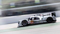 Porsche 919 Hybrid - Immagine: 20