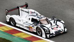 Porsche 919 Hybrid - Immagine: 22