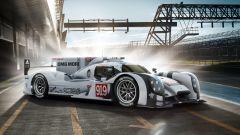 Porsche 919 Hybrid - Immagine: 3