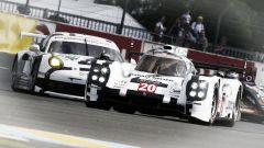 Porsche 919 Hybrid - Immagine: 14