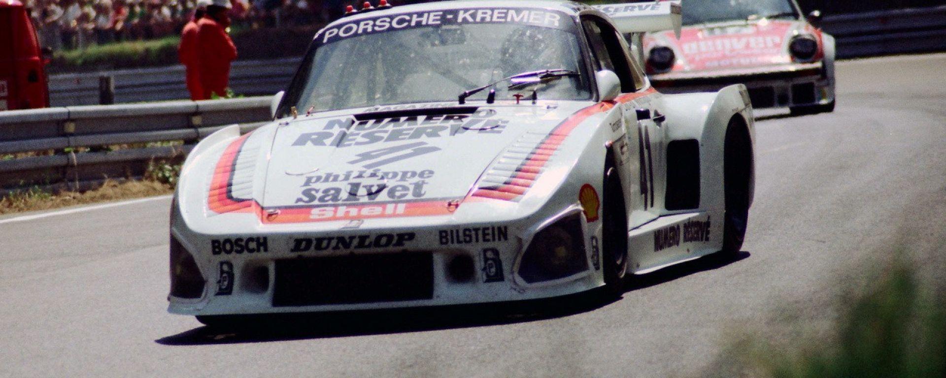 Porsche 935 K3 1979