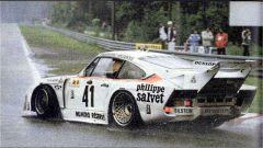 Porsche 935 K3 1979 - Immagine: 2