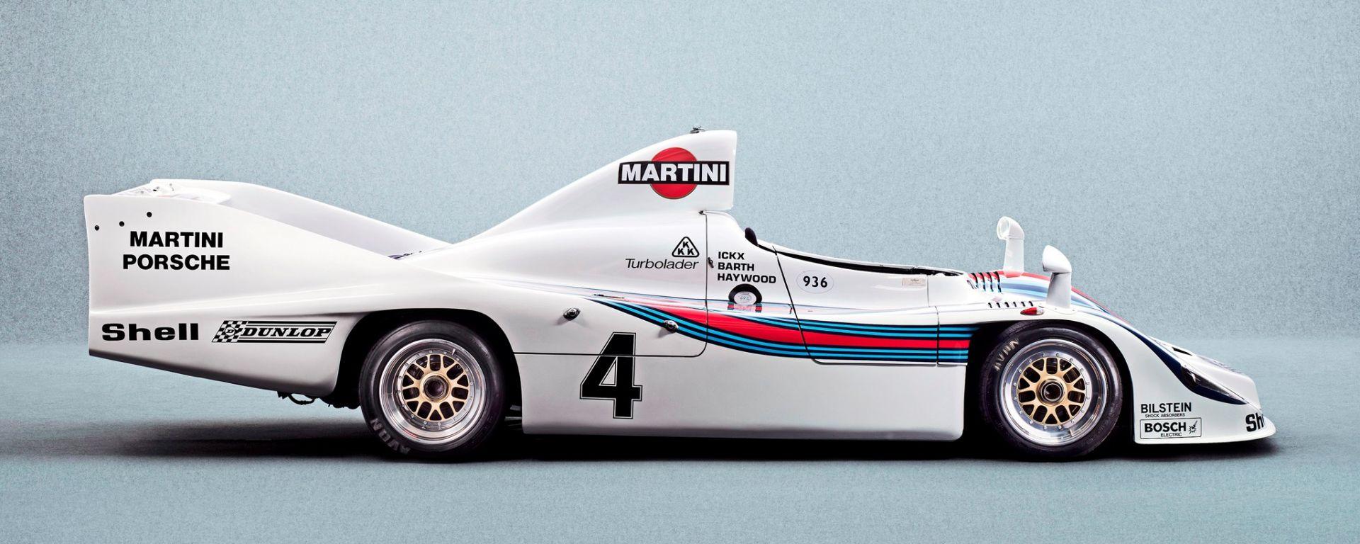 Porsche 936 Spyder 1976