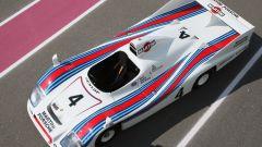 Porsche 936 Spyder 1976 - Immagine: 7