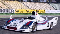 Porsche 936 Spyder 1976 - Immagine: 5