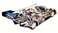 Porsche 956 C 1982 - Immagine: 7
