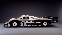 Porsche 956 C 1982 - Immagine: 3