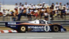 Porsche 956 C 1982 - Immagine: 2