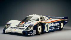 Porsche 956 C 1982 - Immagine: 1