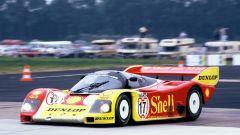 Porsche 956 C 1982 - Immagine: 8
