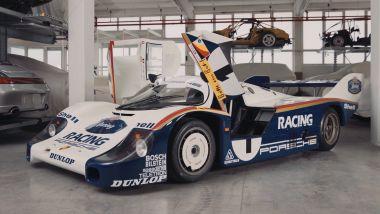 Porsche 956