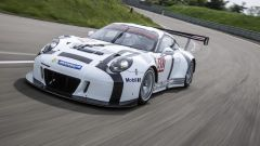 Porsche 991 GT3 R - Immagine: 1