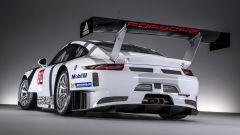 Porsche 991 GT3 R - Immagine: 6